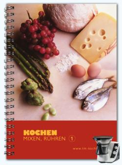 Kochen, rühren, mixen Teil 1