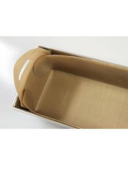 Einleger für Kastenform, Größe 30 cm